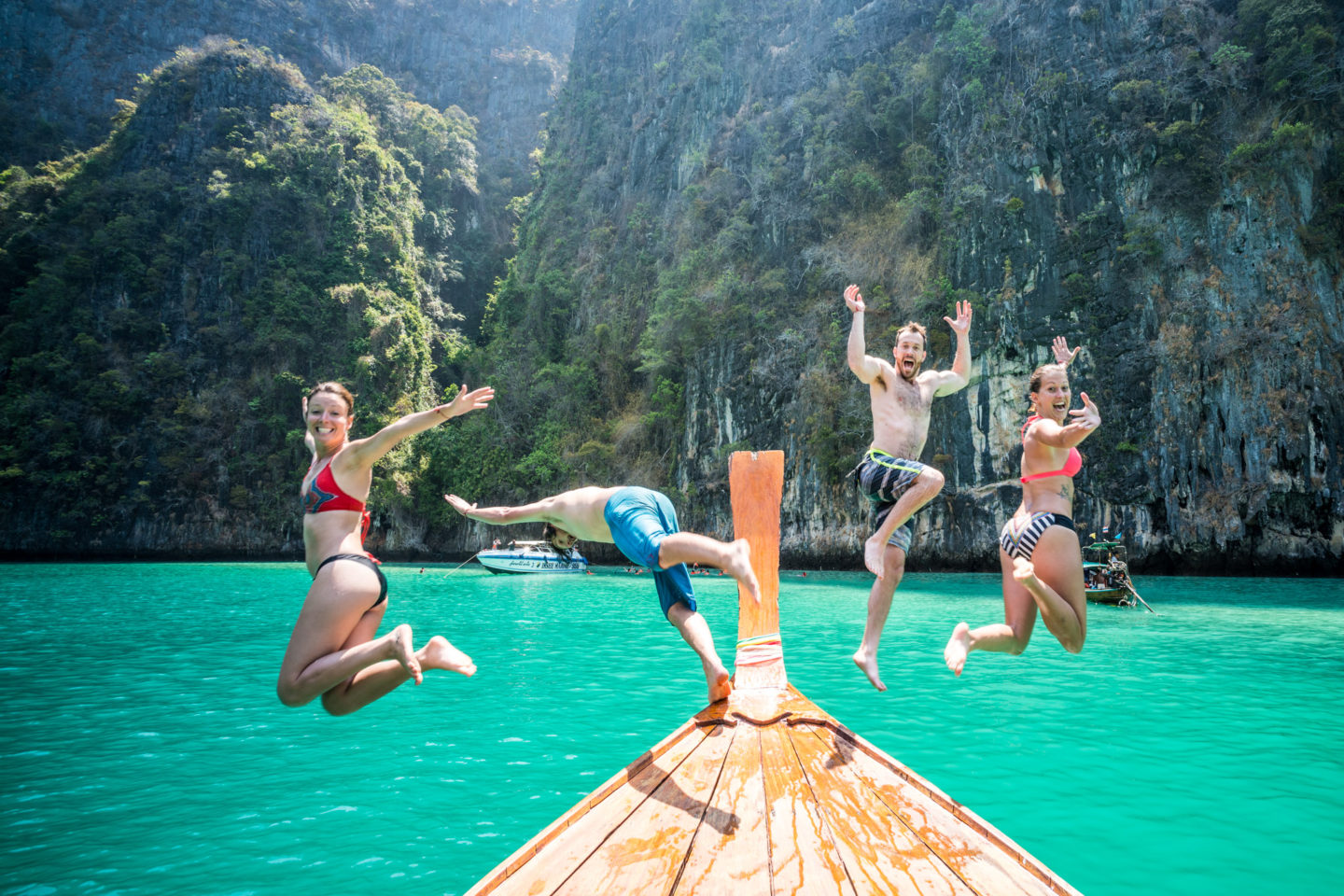 How to visit Thailand in your 30s: 5 lessons for a better travel experience