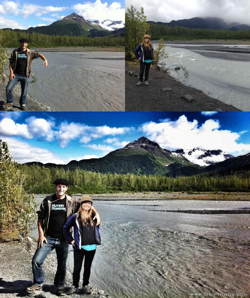 Exit-Glacier-Photoshop