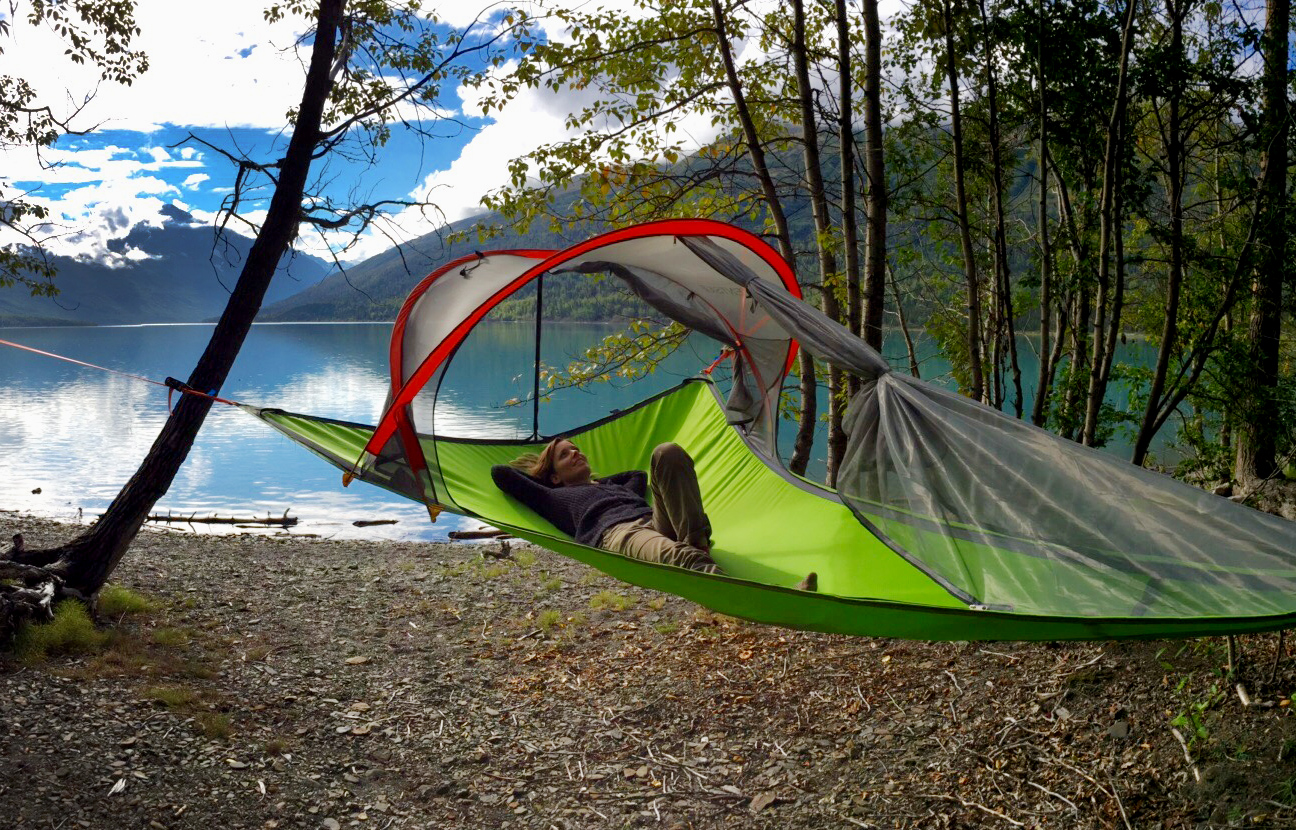 Tentsile Tents Amp Vista Tree Tent