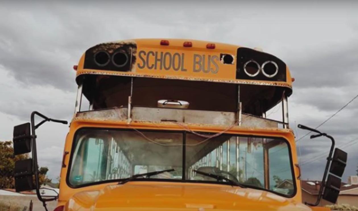 Buslife