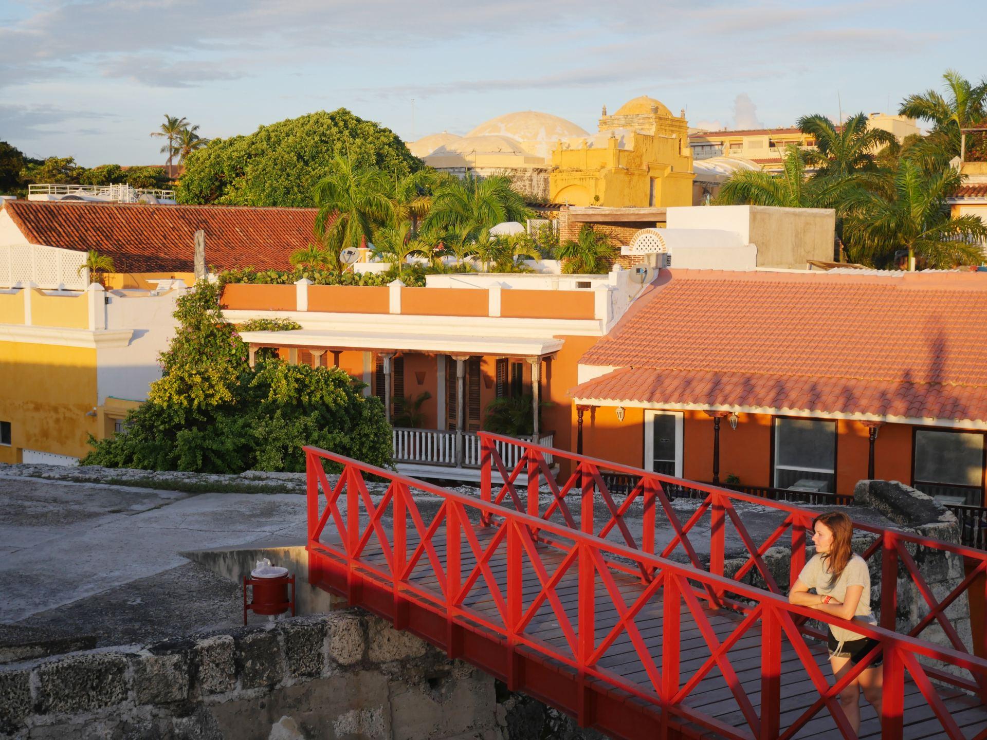 Cartagena Travel