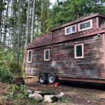 Tiny Home Parking