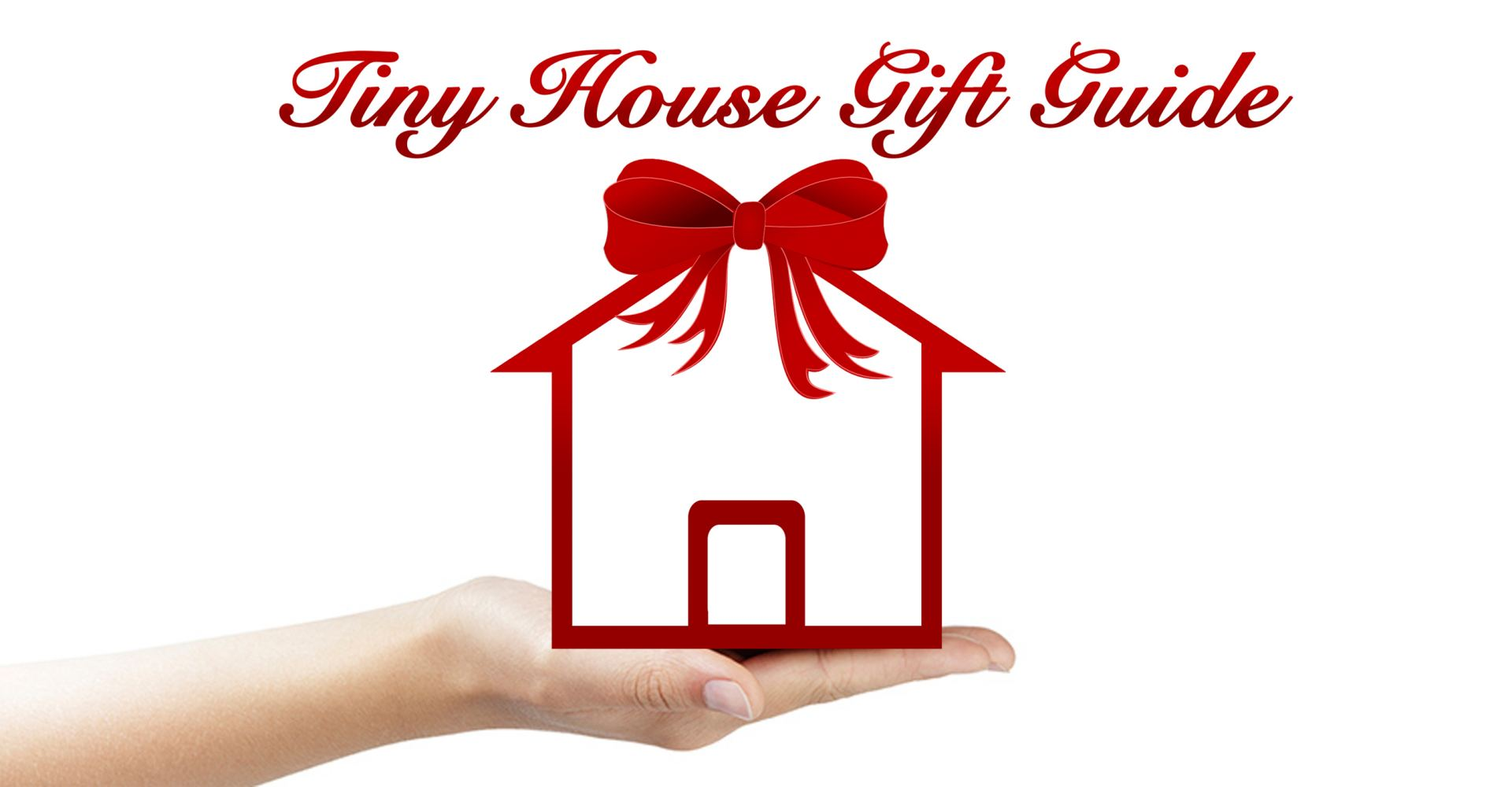 tiny house gift guide