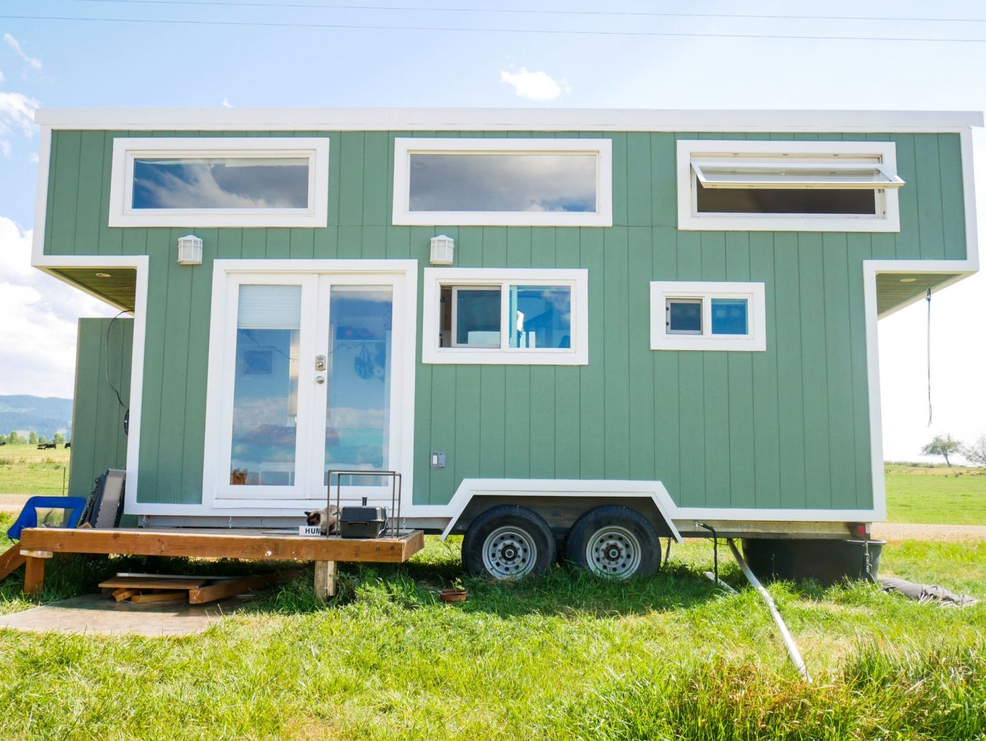 Used Tiny Houses – Is it a Good or Bad Idea to Buy?