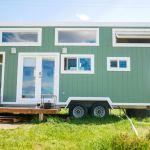 Used Tiny House