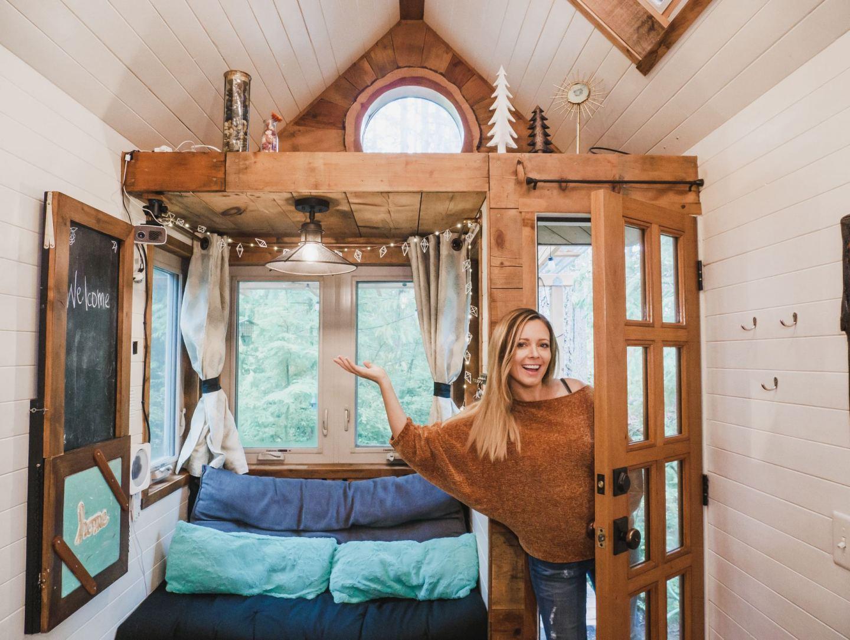 Blog Tiny House Giant Journey